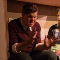 Photo Flash: First Look At Lakewood Playhouse's Production Of Neil Simon's BRIGHTON BEACH MEMOIRS Photos