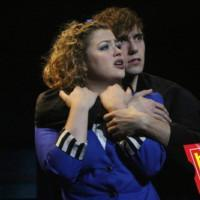 Photo Flash: Get an Exclusive Look at HEATHERS
