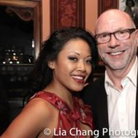 Photo Flash: Broadway Vet  J. Elaine Marcos Debuts One Woman Show WHAT I DID FOR...A  Photo