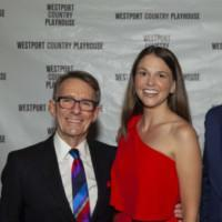 Photo Flash: Sutton Foster Headlines Westport Country Playhouse's 2018 Gala Photo