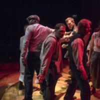 Photo Flash: First Look at Shattered Globe Theatre's CRIME AND PUNISHMENT Photo