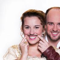Photo Flash: SHAKESPEARE IN LOVE Comes To UofSC Theatre Photos