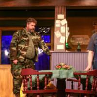 Photo Flash: First Look at THE FOREIGNER At Tacoma Little Theatre Photos