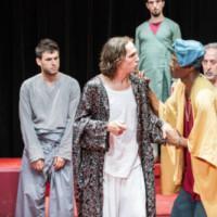 Photo Flash: Medicine Show Theatre Presents CALIGULA Photo