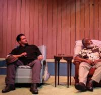 Photo Flash: First Look at THE RESCUED at Road Theatre Photo