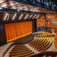 Photo Flash: Point Park University Reveals New Pittsburgh Playhouse Photos