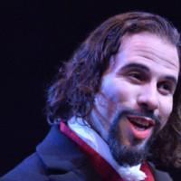 Photo Flash: Actors Theatre Presents Fifth Third Bank's DRACULA