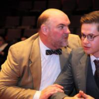Photo Flash: Hershey Area Playhouse Presents Inherit The Wind- REVISED Photos