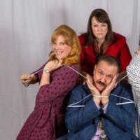 Photo Flash: 9 TO 5 Tells A Story Of Friendship And Revenge In The Rolodex Era Photos