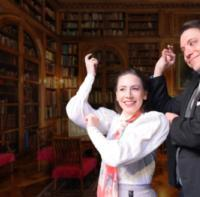 Photo Flash: First Look at MY FAIR LADY At Woodside Community Theatre Photos