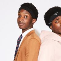 Photo Flash: First Floor Theater's HOODED, OR BEING BLACK FOR DUMMIES Makes Chicago Premiere