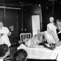 Photo Flash: First Look at ONE FLEW OVER THE CUCKOO'S NEST In Teaneck Photos