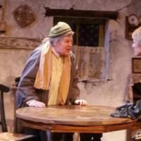Photo Flash: First Look at Martin McDonaugh's THE BEAUTY QUEEN OF LEENANE at studio/s Photo