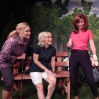 Photo Flash: First Look at Pigs Do Fly Productions' THE LADIES FOURSOME At Empire Stage Photos