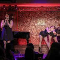 Photo Flash: Inside GUILTY PLEASURES Cabaret At 54 Below