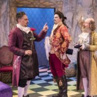 Photo Flash: First Look at THE SCHOOL FOR LIES Photos