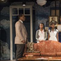 Photo Flash: First Look at Raven Theatre's CRUMBS FROM THE TABLE OF JOY Photo