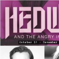 Photo Flash: In Rehearsal With EPAC's HEDWIG AND THE ANGRY INCH Photos