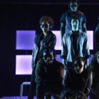 Photo Flash: The New Colony Hosts the World Premiere of FUN HARMLESS WARMACHINE Photo