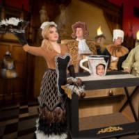 Photo Flash: Kelsey Presents BEAUTY AND THE BEAST Photos