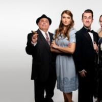 Photo Flash: Bay Area Musicals Presents CRAZY FOR YOU Photo