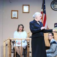 Photo Flash: First Look At The Sauk's ANATOMY OF A MURDER Photos