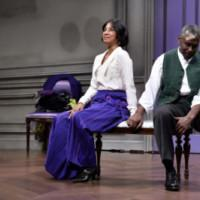 Photo Flash: Actor's Theatre Presents A DOLL'S HOUSE, PART 2 Photo