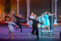 Photo Flash: First Look at Stage Door Theatre's DIRTY ROTTEN SCOUNDRELS
