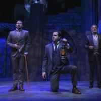 Photo Flash: First Look at Cent. Stage Co.'s DRACULA Photo