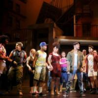 Photo Flash: First Look at NC Theatre's IN THE HEIGHTS Photo