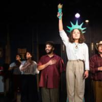 Photo Flash: First Look at Haven Theatre's DIRECTORS HAVEN 2018