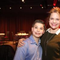 Photo Flash: Inside The Return Of THE EARLY NIGHT SHOW LIVE! WITH JOSHUA TURCHIN Photo