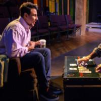 Photo Flash: First Look at THE STONE WITCH At Theatre NOVA Photos
