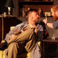 Photo Flash: First Look at AstonRep Theatre's THE LONESOME WEST Photo