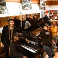 Photo Flash: AINT TOO PROUD Cast Tours Detroit with Dominique Morisseau Photo