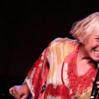 Photo Flash: Barb Jungr and John McDaniel Take the Stage at Birdland Photos