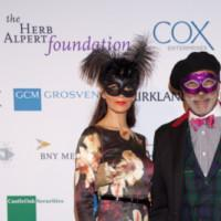 Photo Flash: Harlem School Of The Arts Masquerade Ball Tops A Million In Contribution Photo