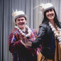 Photo Flash: First Look At Out Of The Box Theatrics' Immersive INTO THE WOODS