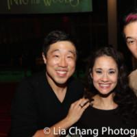 Photo Flash: Inside NAAP & Prospect Theater's INTO THE WOODS In Concert Opening Nigh Photo