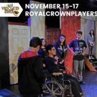 Photo Flash: The American Classic Comedy, THE MAN WHO CAME TO DINNER, Comes To Roslyn Photos