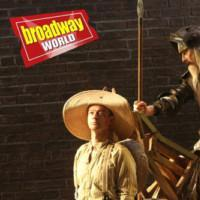 Photo Flash: Royal Shakespeare Presents DON QUIXOTE