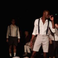 Photo Flash: THE VOICE's Stephan Marcellus Stars In Spring Awakening At Black Box PAC Photos