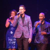 Photo Flash: The Cocktail Cabaret Resumes Performances November 21