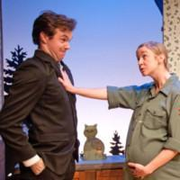 Photo Flash: First Look at Good Theater's Production Of HOMER BOUND Photos