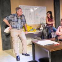 Photo Flash: First Look at Broken Nose Theatre's PLAINCLOTHES Photo