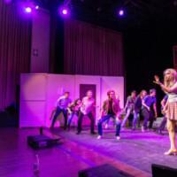 Photo Flash: MIT Musical Theatre Guild (MTG) Presents LEGALLY BLONDE Photos