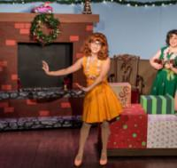 Photo Flash: First Look at WINTER WONDERETTES at WP Playhouse