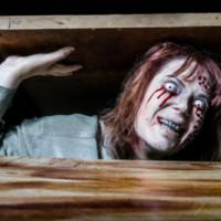Photo Flash: Inside Black Button Eyes Productions' EVIL DEAD THE MUSICAL Photo