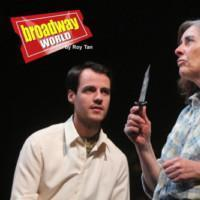 Photo Flash: First Look at SWITZERLAND at the Ambassadors Theatre