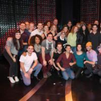 Photo: Cher Pays a Surprise Visit to THE CHER SHOW